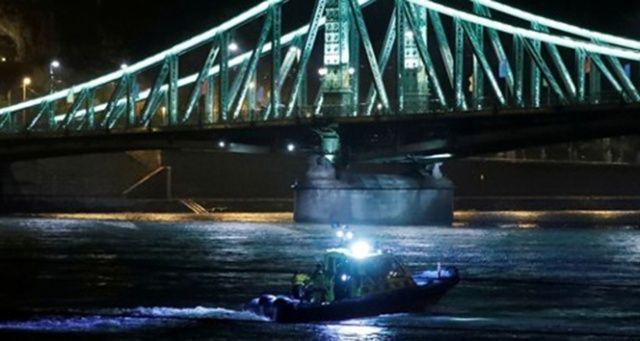 Tuna Nehri'nde yolcu gemisi battı: 7 ölü