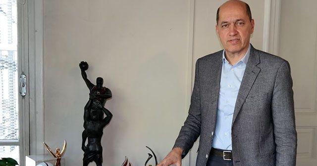 Turgay Demirel ikinci kez başkan seçildi