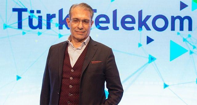 Türk Telekom ilk çeyrek rakamlarını açıkladı