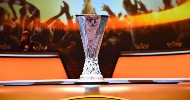 UEFA Avrupa Ligi finali Çarşamba günü oynanacak