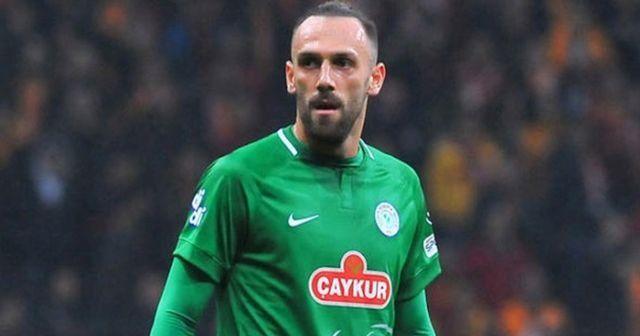 Vedat Muriqi'den Fenerbahçe kararı