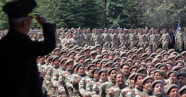 Yeni askerlik düzenlemesi bayram sonrası görüşülecek