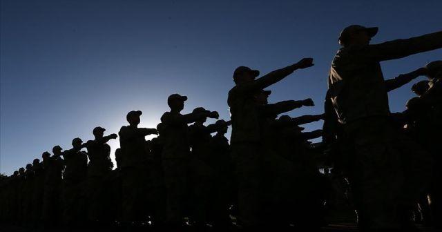 Yeni askerlik sistemi belli oldu! İşte o tarih