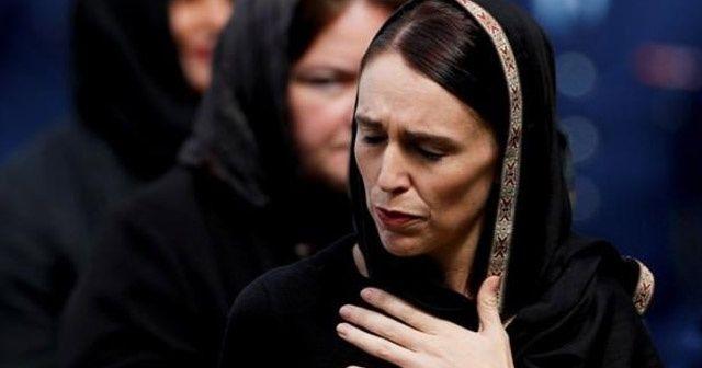 Yeni Zelanda Başbakanı Ardern: Bu acıyı biz ve Türkiye hissedecek