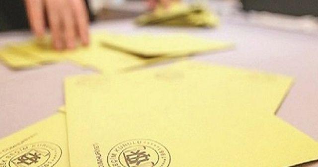 Yerel seçimlere ilişkin yürütülen soruşturmalar üç ayrı soruşturmada birleştirdi