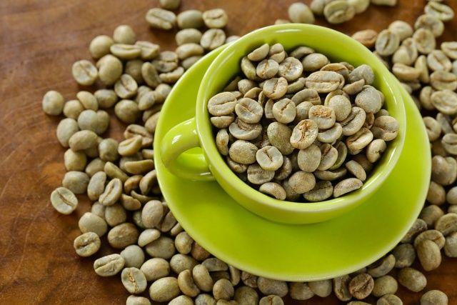 Yeşil Kahve Nedir Nasıl Hazırlanır Yapılır Zayıflatır Mı? Yeşil Kahvenin Faydaları Zararları Nelerdir?