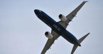 'Boeing 737 Max uçakları ancak güvenli görüldüğünde uçabilecek'