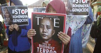 'Budist Bin Ladin' hakkında tutuklama kararı