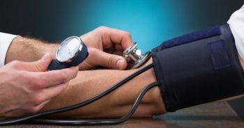 'Hipertansiyon hastası olanların yüzde 45'i bundan haberdar değil'