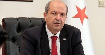 'KKTC'de hükümet Kıbrıs Türk halkının isteği ve desteğiyle kuruldu'