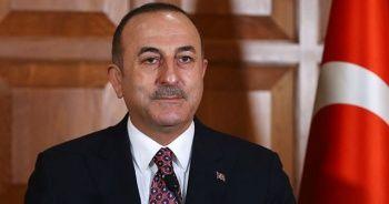 """""""Türkiye, KKTC ve Kıbrıs Türk halkı her zaman çözümden yana oldu"""""""