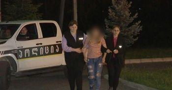 16 yaşındaki anne, 7 aylık bebeğini öldürdü
