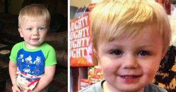 2 yaşındaki çocuk 3 gün aç ve susuz hayatta kaldı