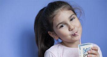 3 günde 1 bardak süt içiyoruz
