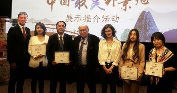 72'nci Cannes Film Festivali'ndeki 'Büyüleyici Çin' etkinlikleri tamamlandı