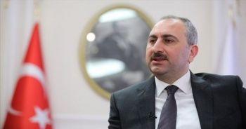 Adalet Bakanı Gül'den 'Öcalan' açıklaması