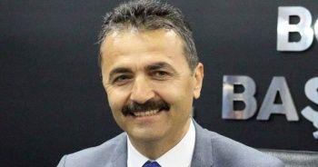 AK Parti Bolu İl Başkanı Nurettin Doğanay'dan, CHP'ye 'çete' tepkisi