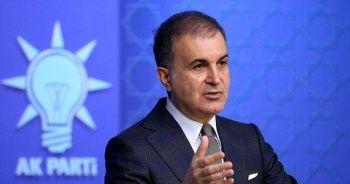 AK Parti'den YSK açıklaması: Batı ülkeleri buna asla müdahale edemez