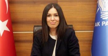 """AK Parti Genel Başkan Yardımcısı Karaaslan'dan """"ramazan"""" mesajı"""