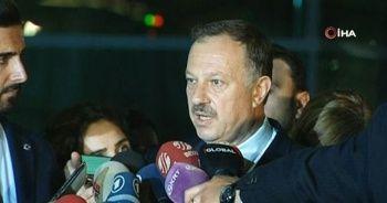 AK Parti YSK Temsilcisi Özel: Mazbata iptal kararı da çıktı
