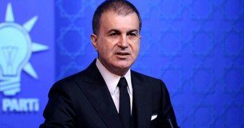 AK Partili Çelik: CHP yönetimi, sadece kendi zihniyetini açığa çıkarıyor