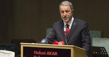 Akar: ''Türkiye, oldubittilere müsaade etmemeye kararlıdır''