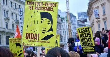 Avusturya'da ilkokul çocuklarına 'başörtüsü yasağı' ayrımcılığı