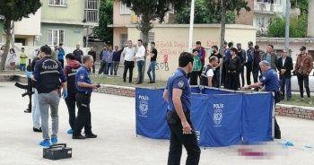 Aydın'da cinayet ve intihar