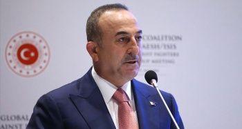 Bakan Çavuşoğlu'ndan 'Dışişleri Bakanlığındaki FETÖ soruşturması' açıklaması