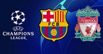 BARCELONA 3-0 LİVERPOOL MAÇI GENİŞ ÖZETİ GOLLERİ İZLE! Barcelona Liverpool Maçı Kaç Kaç Bitti? Barça Liverpool özet izle