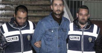 Beyoğlu'ndaki 4 kişinin öldüğü yangının zanlısı: 'Hepsi arkadaşımdı, pişmanım'