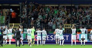 Celtic şampiyonluğu garantiledi