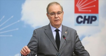 CHP Sözcüsü Öztrak'tan açıklama