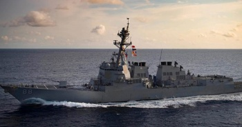 Çin ABD'yi 'Tek Çin' ilkesine bağlı kalmaya çağırdı