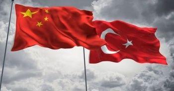 Çin'den Türkiye mesajı: Yatırımlara devam edeceğiz