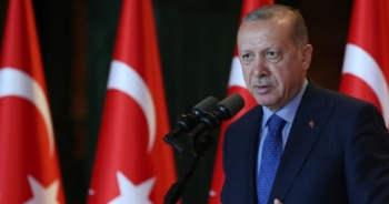 Cumhurbaşkanı Erdoğan'dan 27 Mayıs mesajı