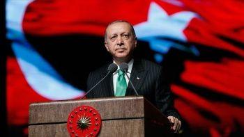 Erdoğan'dan NATO'ya tarihi çağrı: Bize destek olmanızı bekliyoruz