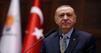 Cumhurbaşkanı Erdoğan'dan YSK'nın İstanbul kararıyla ilgili ilk açıklama