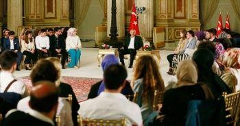 Cumhurbaşkanı Erdoğan: S-400 konusunda geri adım atmamız kesinlikle söz konusu değil