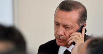 Cumhurbaşkanı Erdoğan şehit babasını aradı: Kanları yerde kalmadı