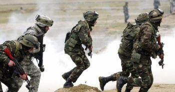 Ermenistan-Azerbaycan cephe hattında çatışma! Şehit var