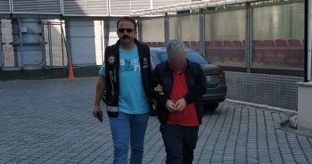 """FETÖ'nün bölge """"arama-tarama mesulü"""" tutuklandı"""