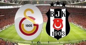 Galatasaray Beşiktaş MAÇI BEİNSPORTS İZLE! GS BJK DERBİ Maçı CANLI Skor Kaç Kaç? Galatasaray Beşiktaş Beinsports 4K CANLI İZLE