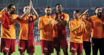 Galatasaray'da hedef 22'nci şampiyonluk