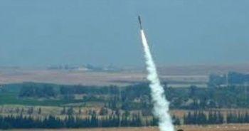 Gazze'den İsrail'e roket atıldı: 2 ölü