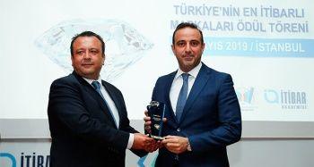 GSM sektörünün en itibarlısı Turkcell seçildi