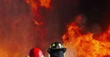 Güney Kore'de fabrikada patlama: 1 ölü, 3 yaralı