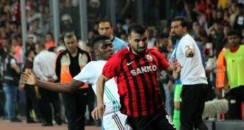 Hatayspor Gazişehir Gaziantep Maçı ÖZETİ İZLE! Spor Toto 1. LİG Play-OFF finali! Hatay Gazişehir Maçı Özet İzle
