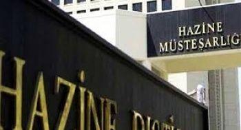 Hazine'den yurtiçi euro cinsi kira sertifikası hamlesi