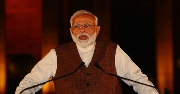 Hindistan Başbakanı Modi yeni kabineyi açıkladı